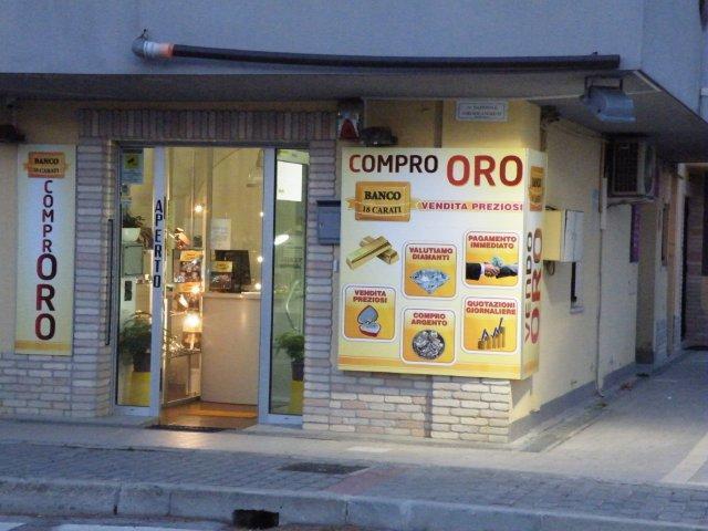 compro oro 123 verona - photo#6