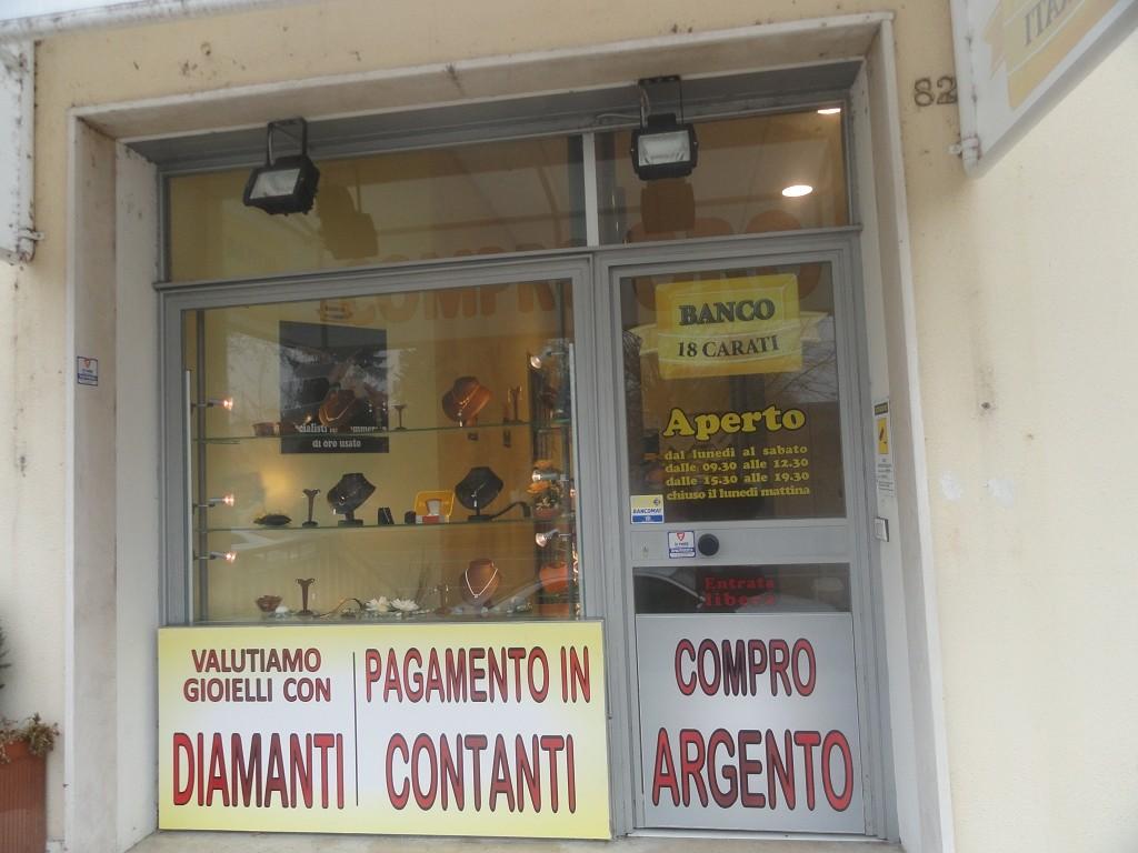Compro Oro Porto Mantovano provincia di Mantova