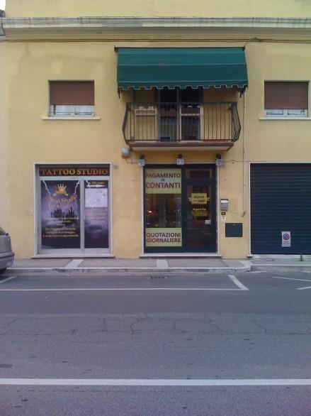 Compro Oro San Giovanni Lupatoto provincia di Verona
