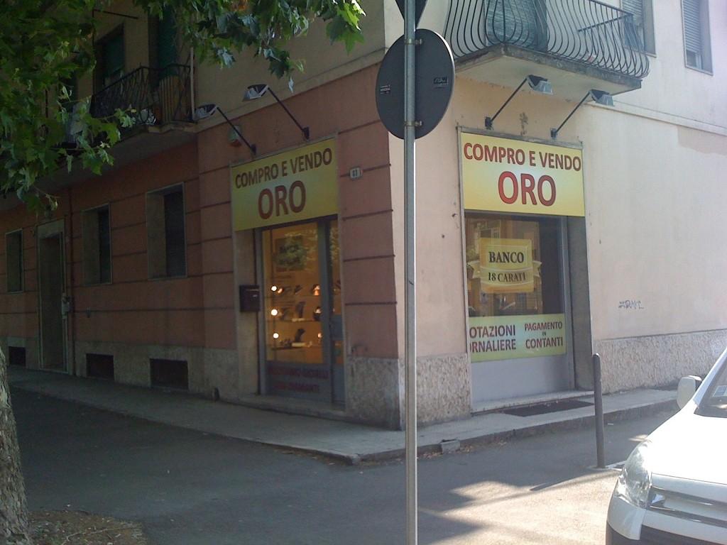 Compro Oro Verona centro viale Colombo