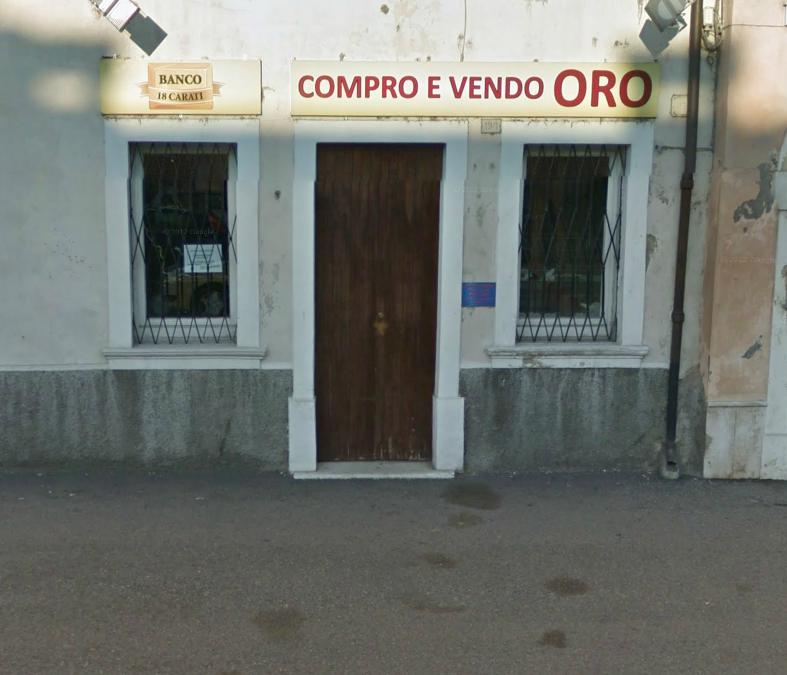Compro Oro Villafranca di Verona